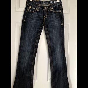 NWOT Miss Me Jeans